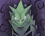 M Dragon Avatar